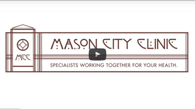 About Mason City Clinic