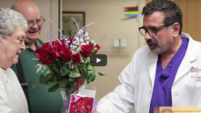 Interventional Cardiology Featuring Sam Congello, DO