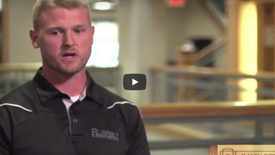 Physical Therapy Featuring Tim Molencamp, PT, DPT