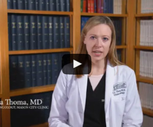 Nasal Obstruction & Drainage – Trisha Thoma, MD
