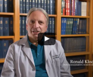 The MILD Procedure – Ronald Kloc, DO
