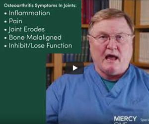 Joint Replacement Surgery – Timothy Gibbons, MD – Orthopedic Surgery