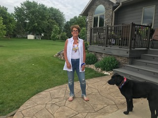 Garner Woman Says Her 'Tummy Tuck' Not Only Gives Her Self Confidence, It's The Motivator For Staying Healthy