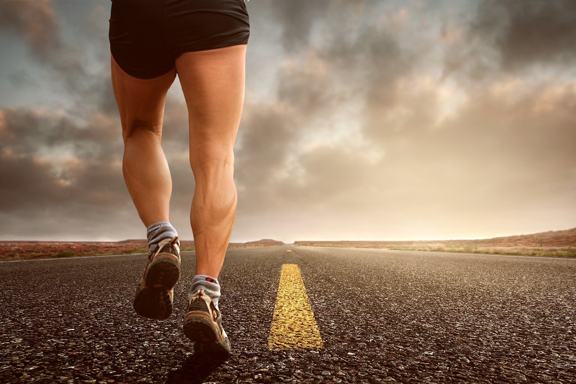 The Joy And Benefits Of Running, As Told By Dr. Mark Lassise, Board Certified Neurologist and Psychiatrist