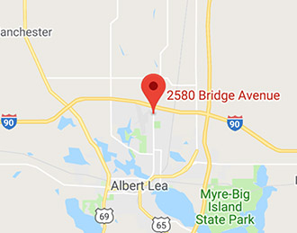 2580 Bridge Avenue, Albert Lea